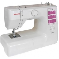 Janome XR-9