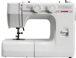 Janome 450H